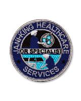 OR Specialist Patch